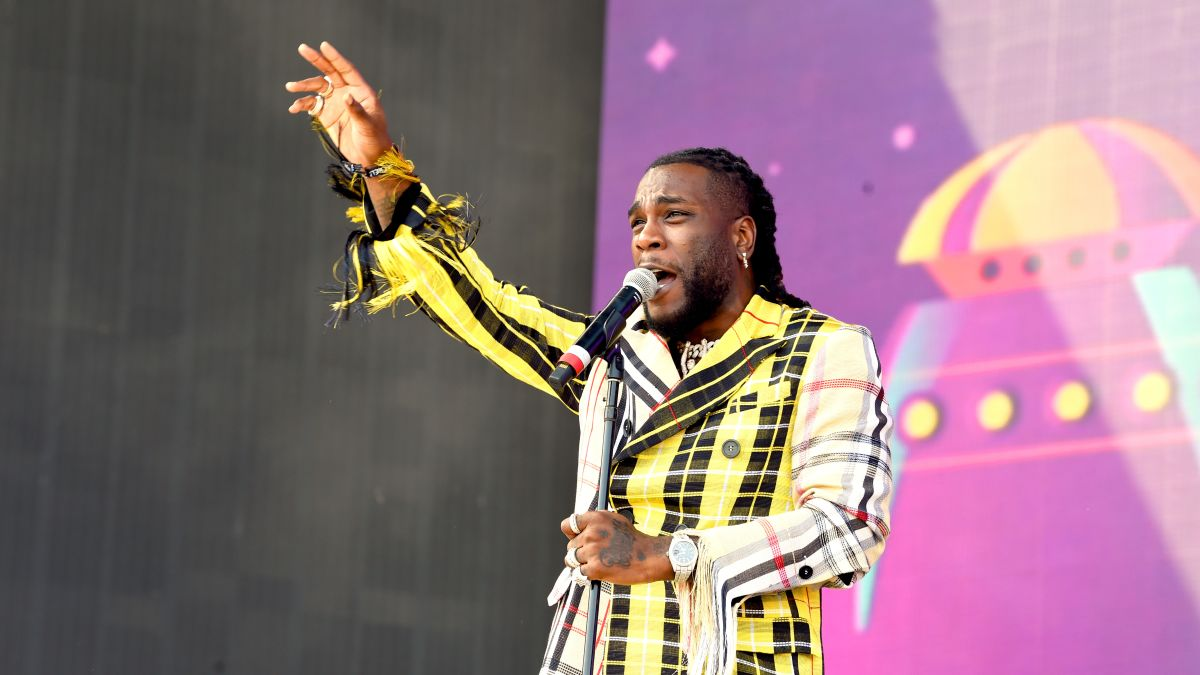 "Of Grammy Awards, ""Speaking Life"" and the Burna Boy's Instance"