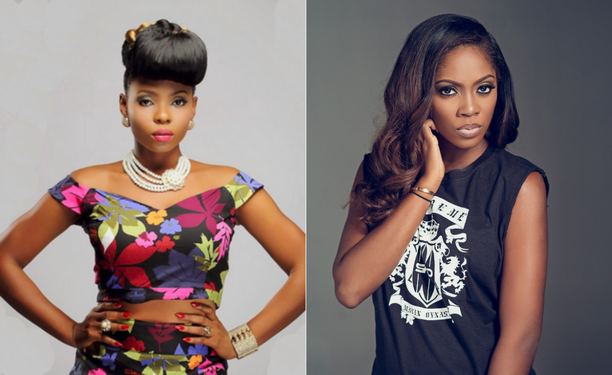 Is There A Cold War Among Nigerian Female Musicians?