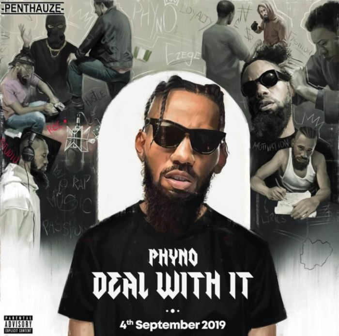 Revisiting Phyno's Deal With It Album