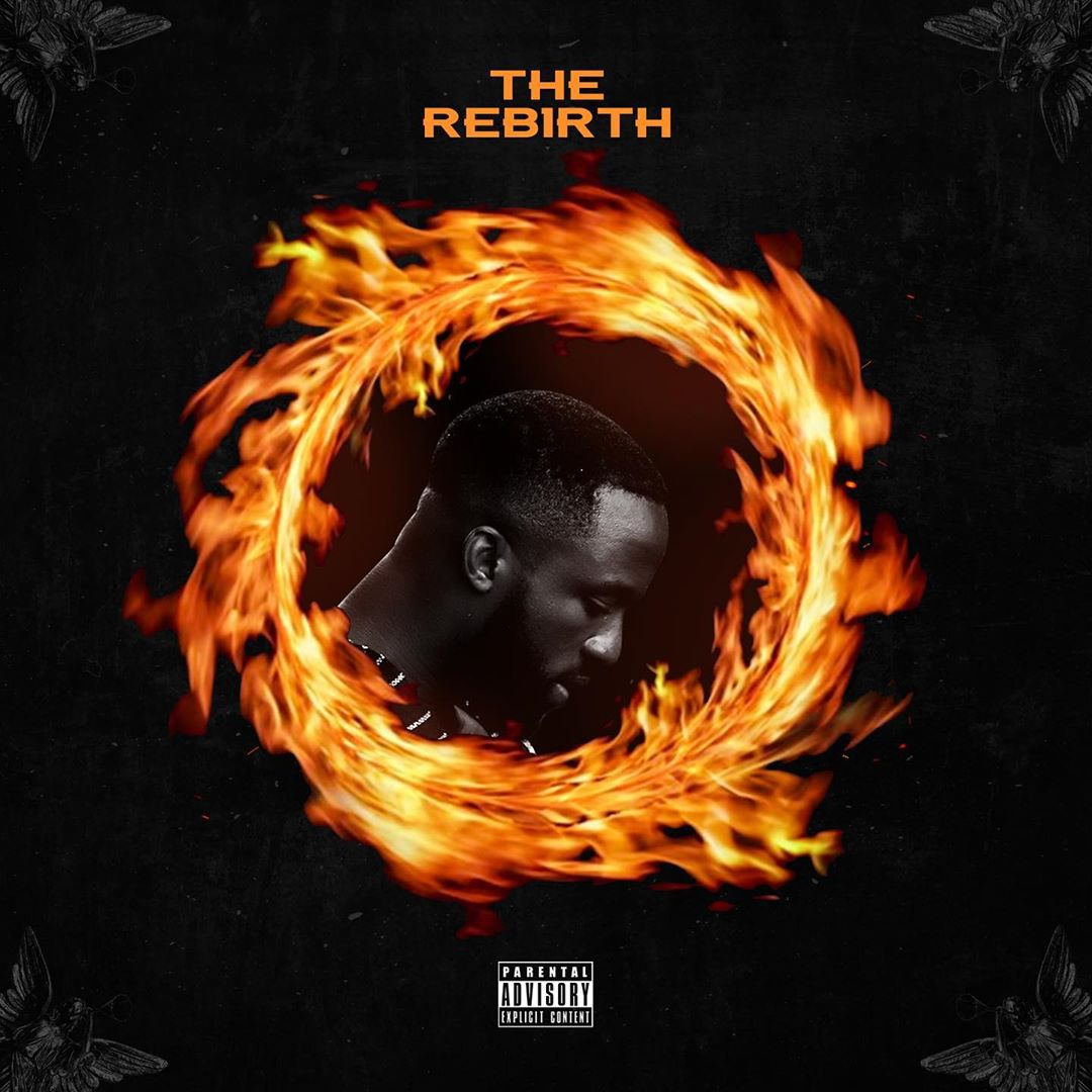 "With ""The Rebirth"" We Welcome Iyanya Back"