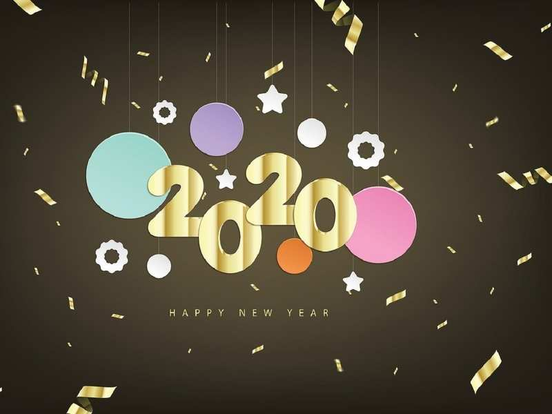 Of New Year Resolutions And Reflections On The New Decade