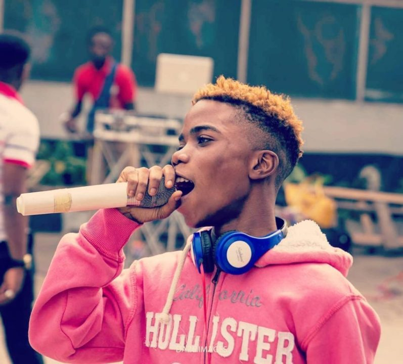 """""""I Do Music For My Blind Mom And My Loyal Fans"""" – Lyta"""