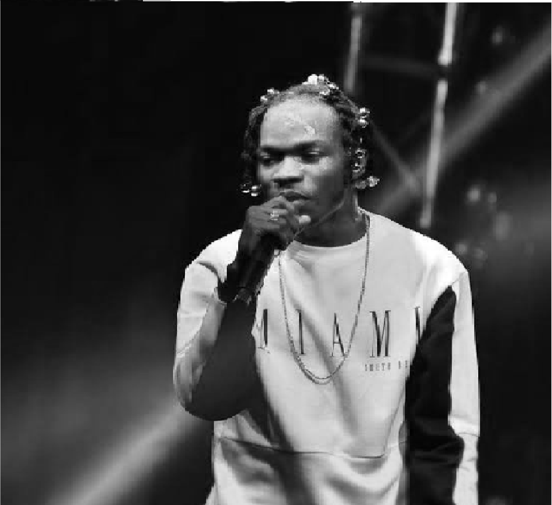 Afrobeats And Activism: Why Naira Marley Can Be The New Fela