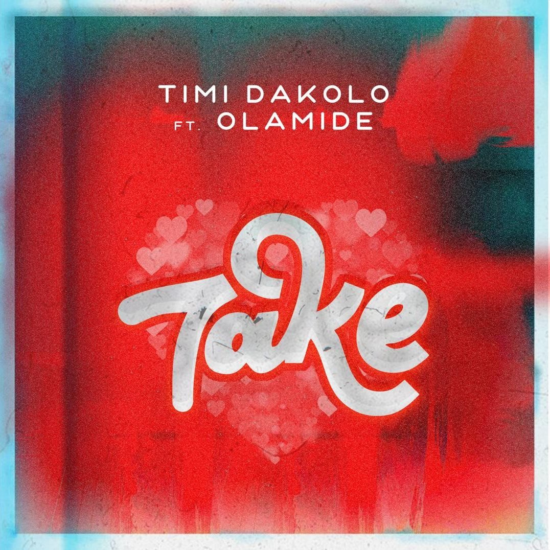 Video & Song Review: Timi Dakolo's 'Take' Is A Typical Lovers Anthem