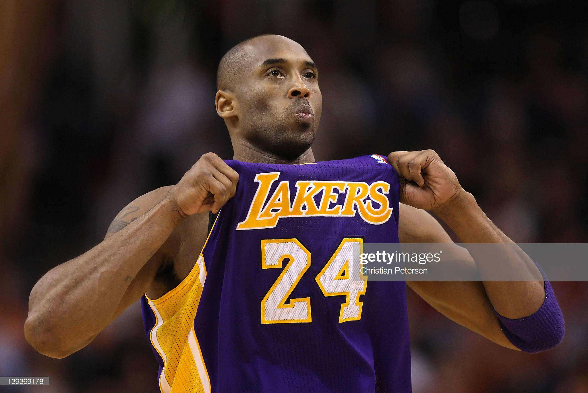 Swan Song Of The Black Mamba