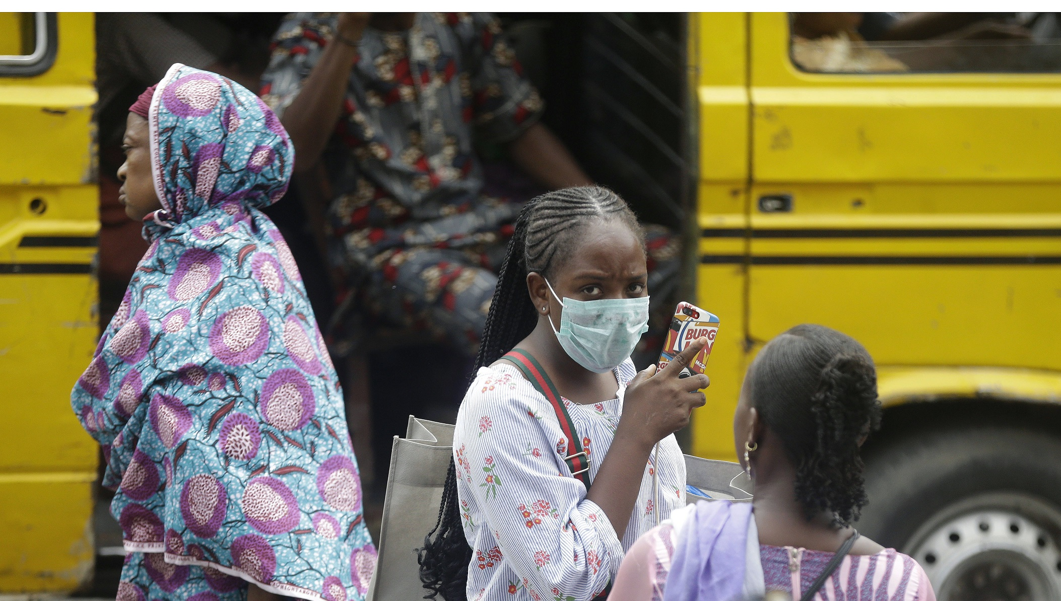 Post Isolation Tales From Lagos: The Discipline A Virus Creates