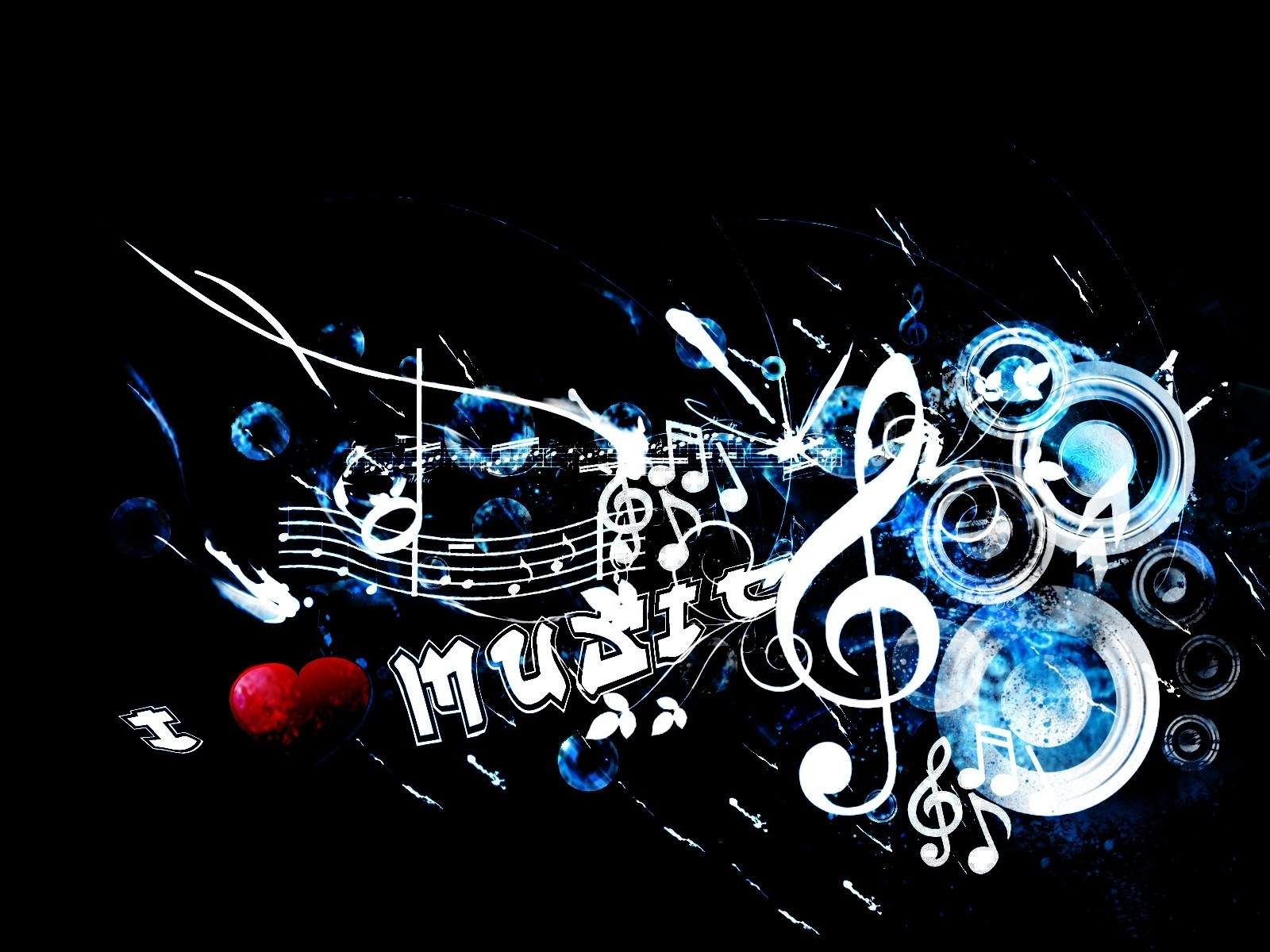 Most Beautiful Creation In Life: Music