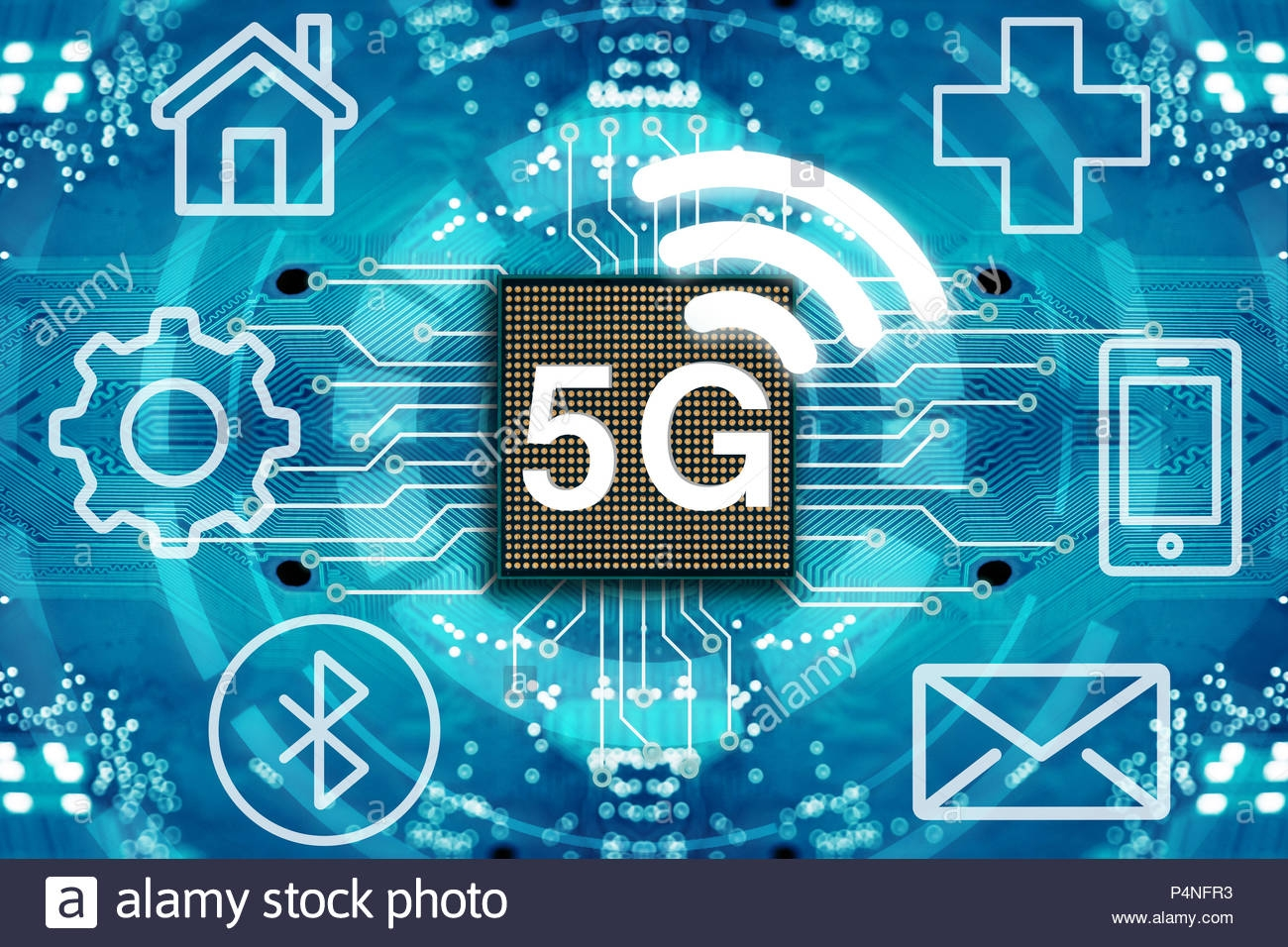 The 5G Technology
