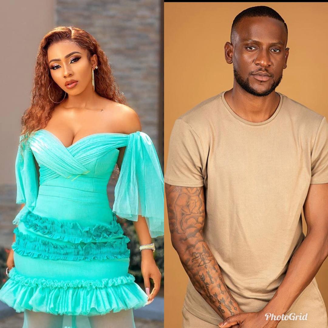 The BBNaija Reunion Show; Mixed Emotions & Apologies