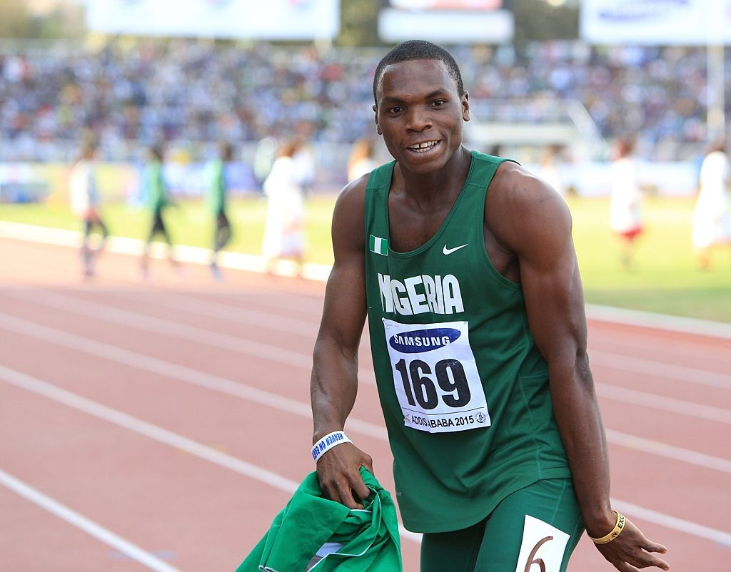 Nigerian Athletes You Might Not Know