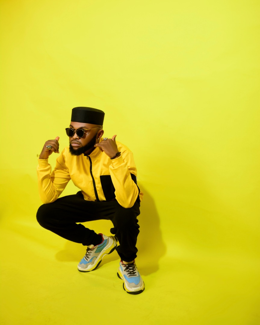 Akay Centric Set To Release New Music Titled 'Tell Me'