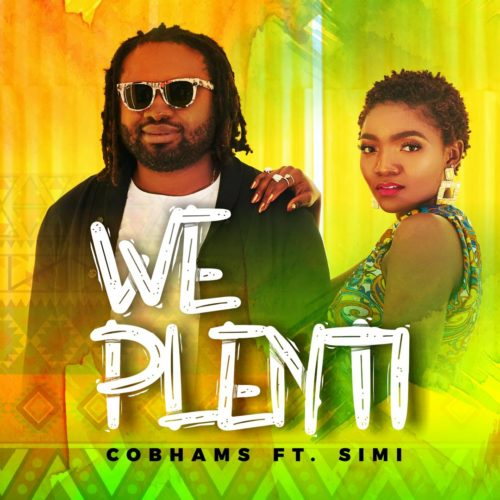 Review: Cobhams Asuquo's 'We Plenti' Challenge is an Endorsement on Hustle