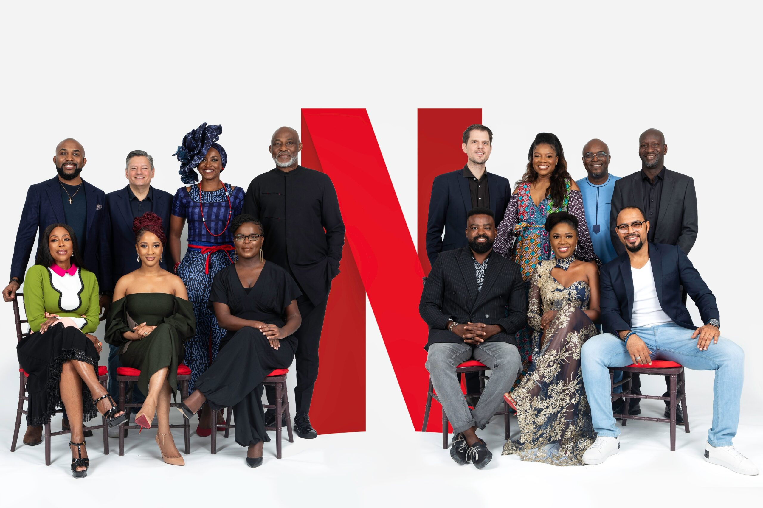 Netflix Met Nollywood