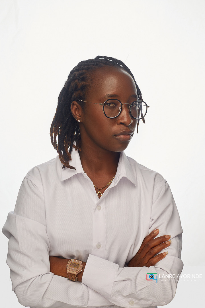 Lola Oyedele: An Unassuming & Unconventional Legal Mind