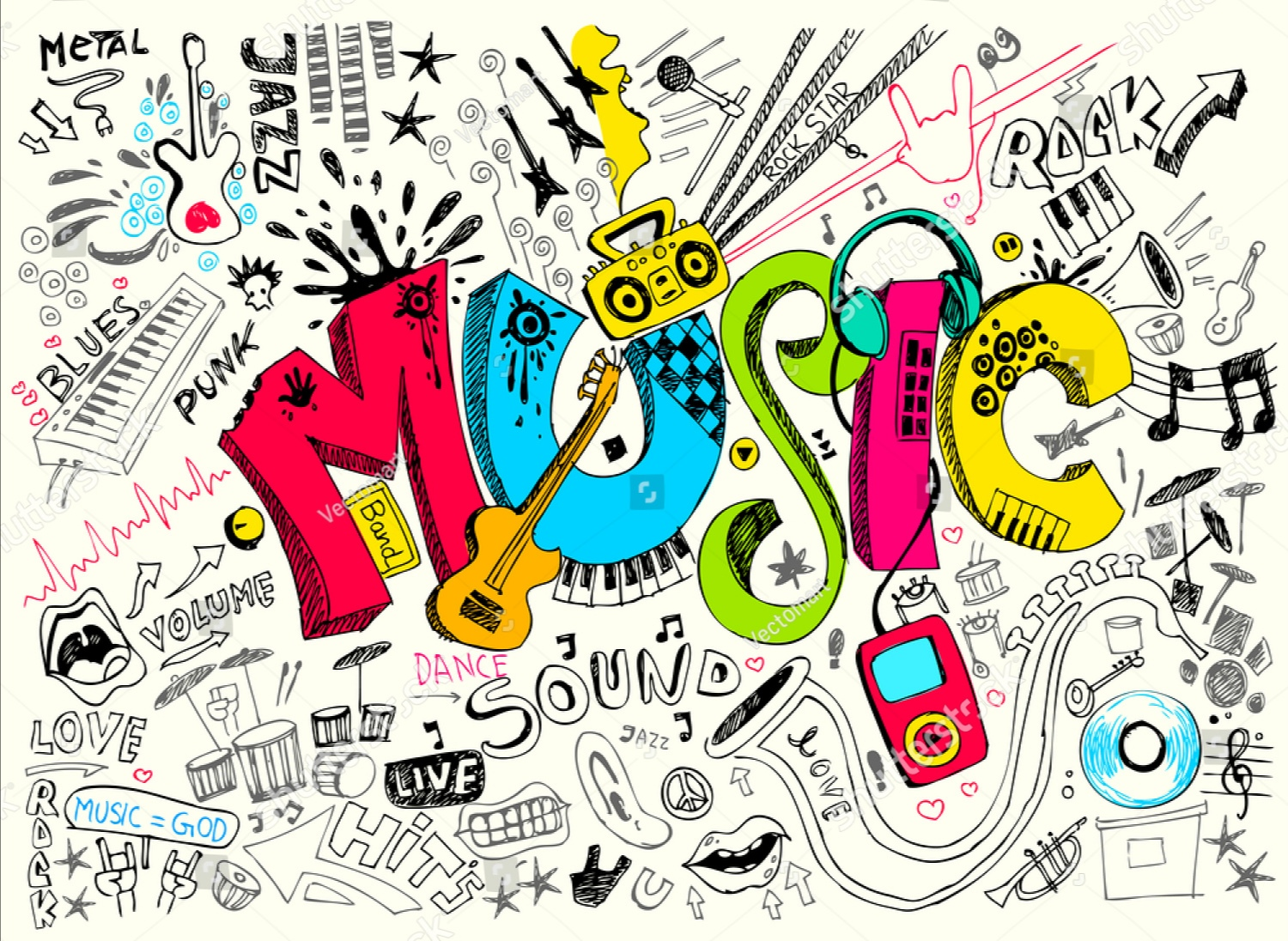 Notes And Tunes: Music Is The Food For The Soul