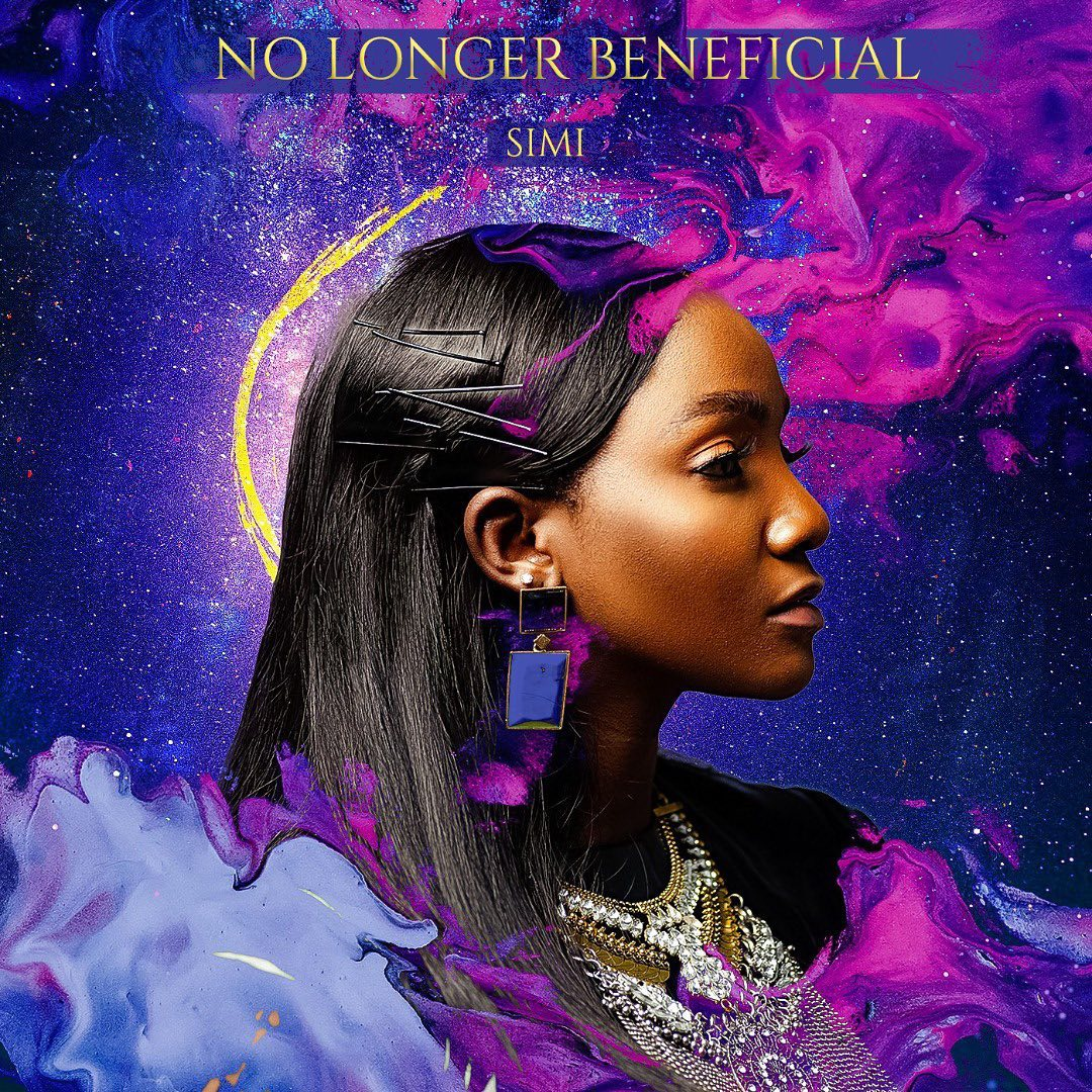 Simi Explores Emotional Distance In 'No Longer Beneficial'