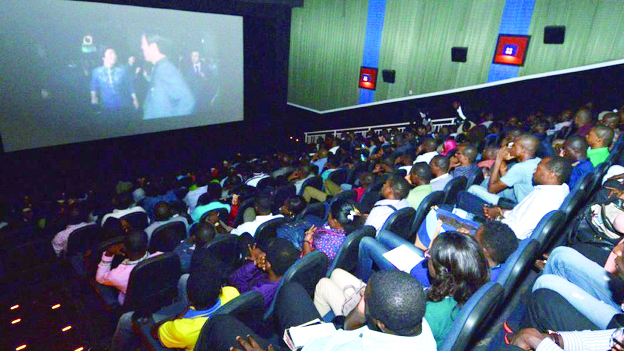 Is The Cinema Culture In Nigeria Dying?