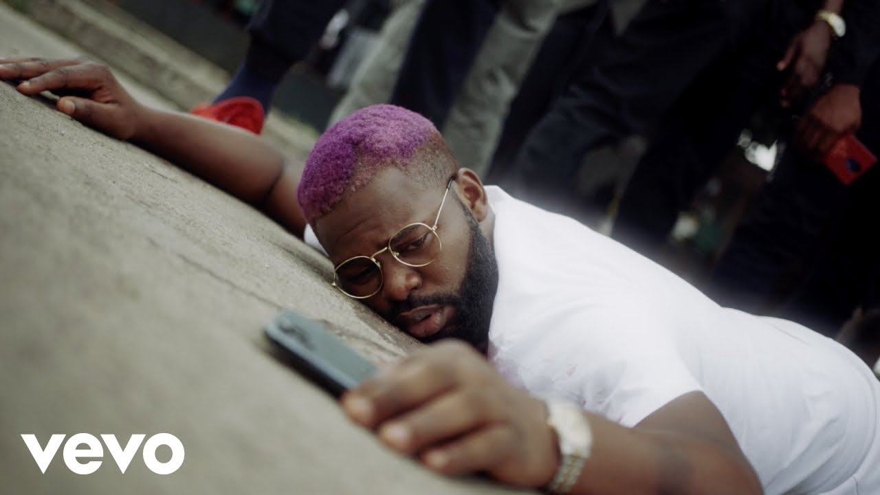 Moral Instruction: A Look At Falz' 'Johnny' Video