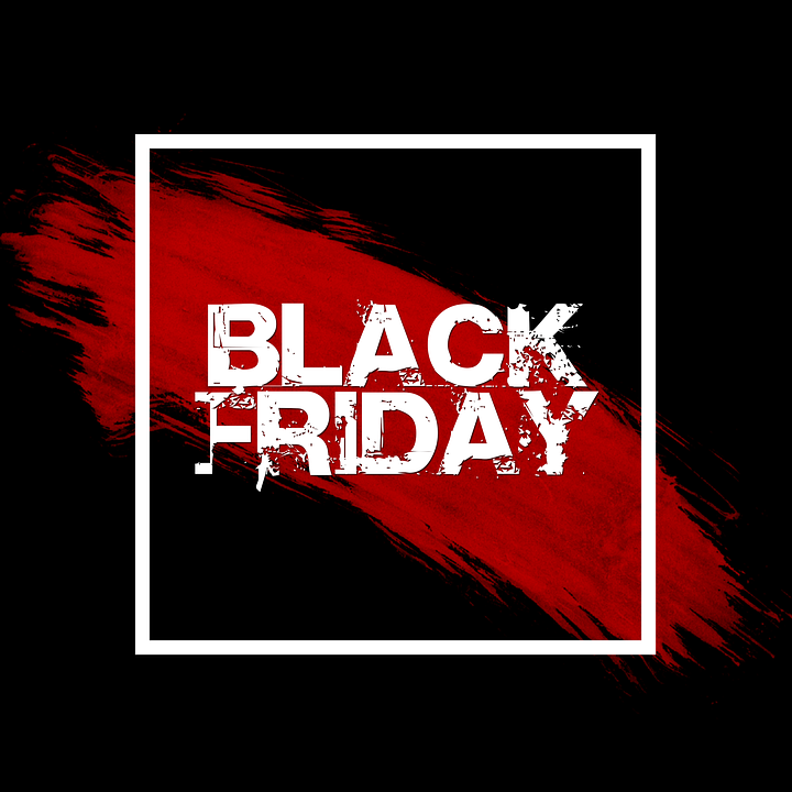 The Black Friday Story And Other Concerns