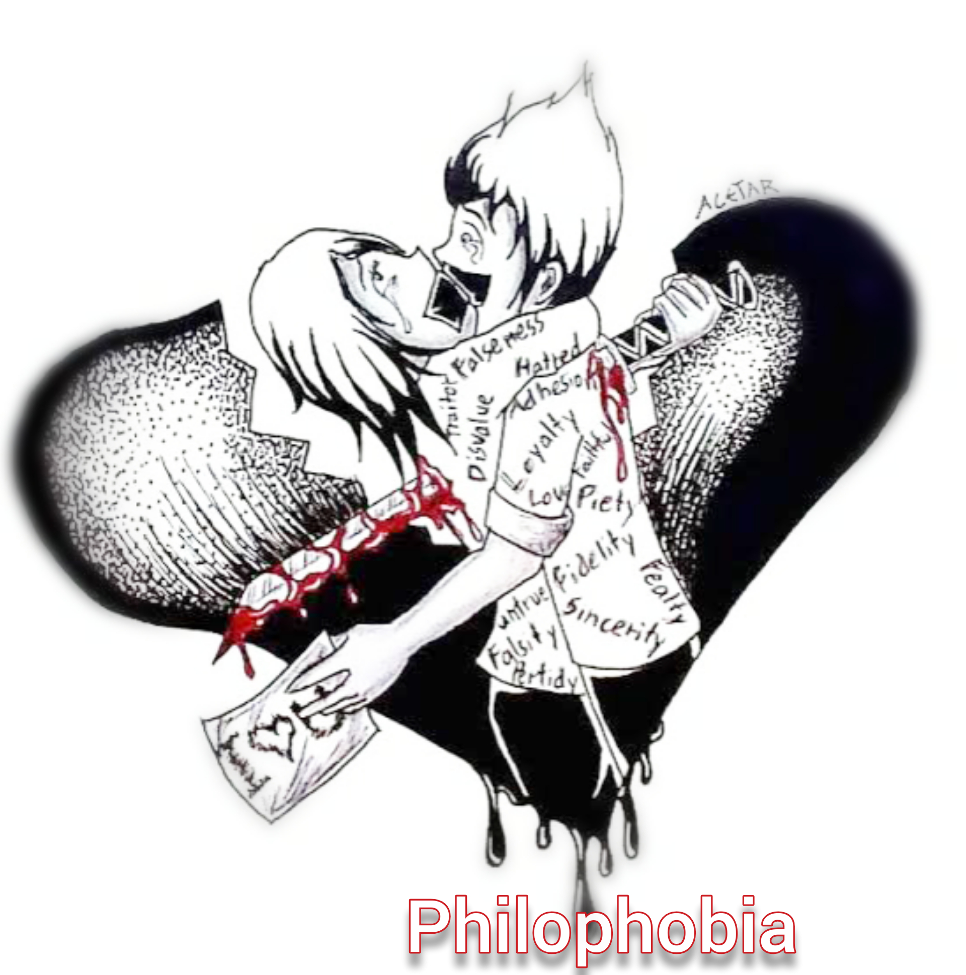 Philophobia: Being In Love Or Being Involved