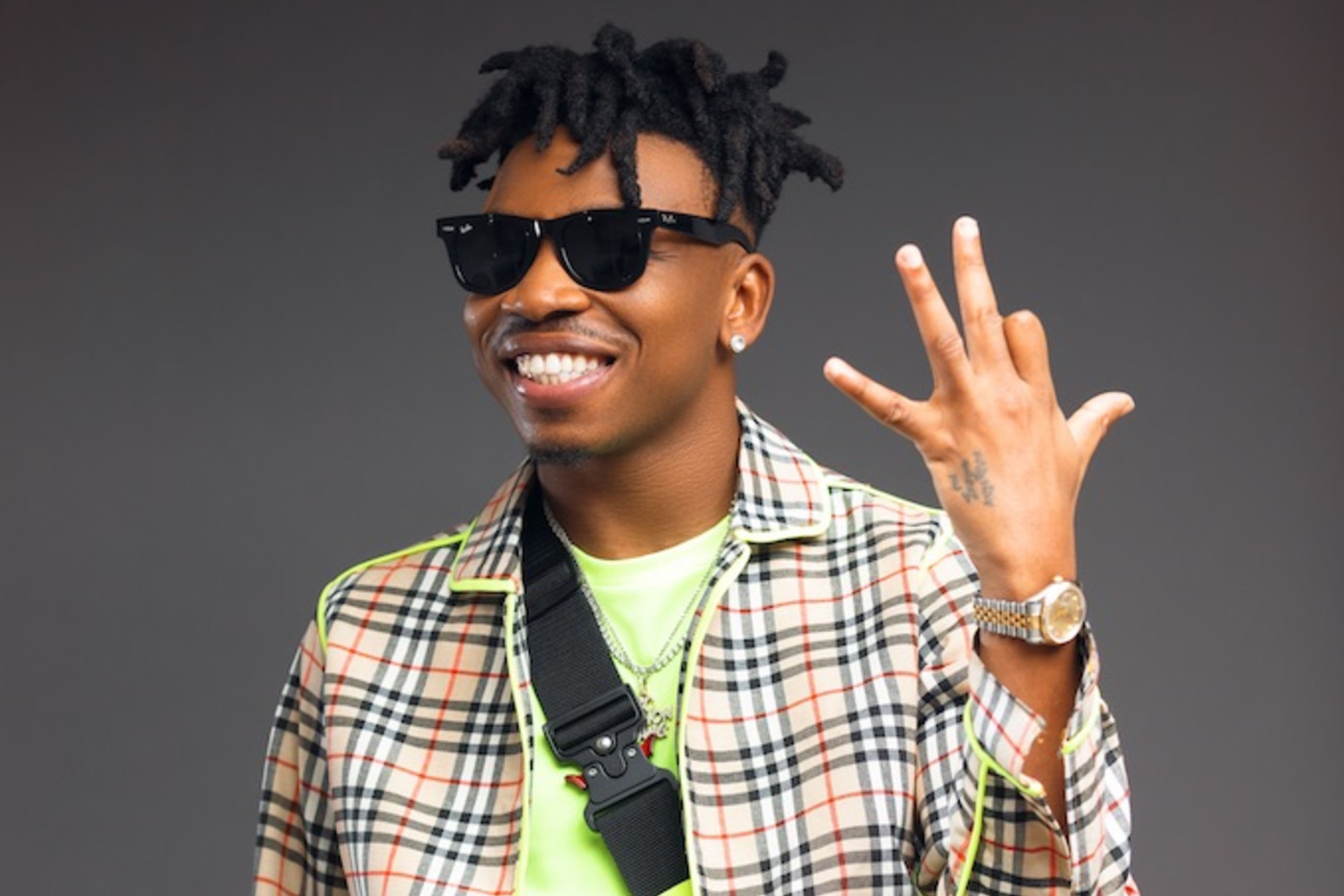 Mayorkun: There Are Doubts Over Singer's Artistry Because of His Low Streaming Numbers, But This Missing Piece Could Solve It All