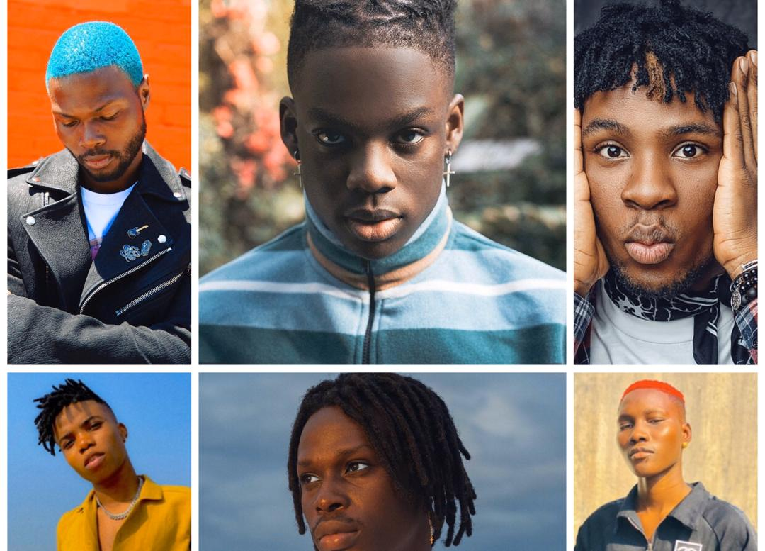 Two Months In, Here's Why 2021 Will be a Big Year for Nigerian Music