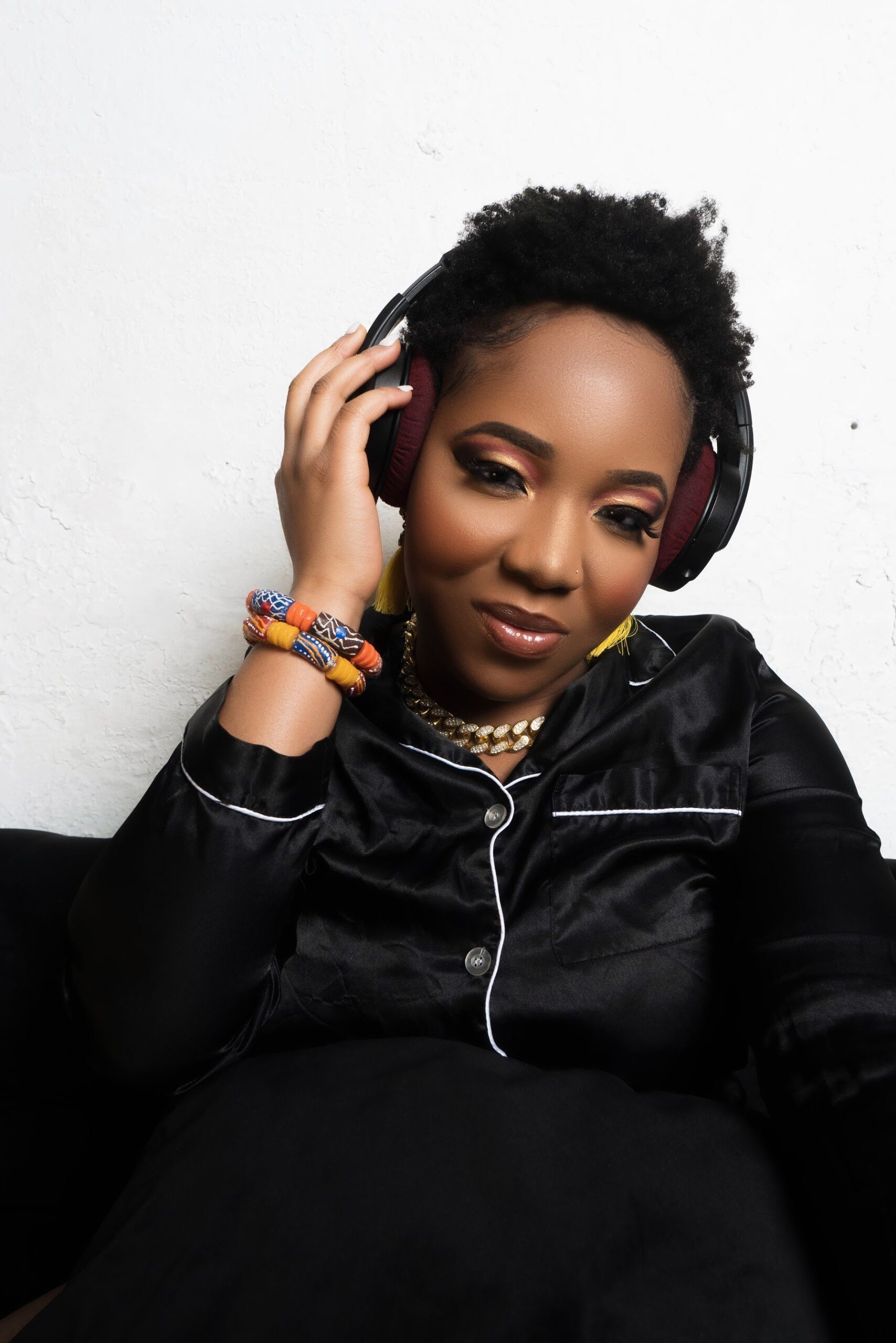Meet Cece: The Music Business Executive Uplifting Women and Empowering Upcoming Talents