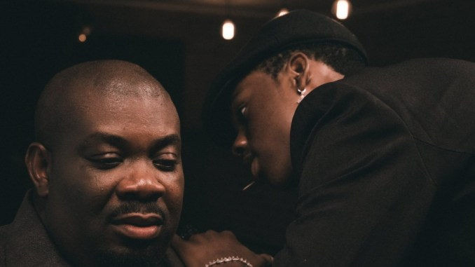 7 Unheard Secrets Don Jazzy Spilled During His Bounce Radio Interview