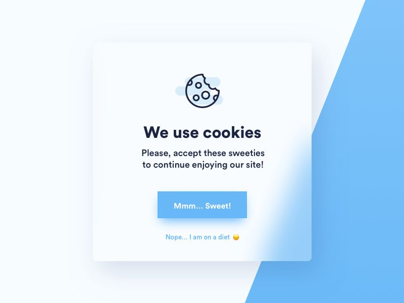 """""""Accept Cookies.""""  What Exactly Does It Mean When A Website Asks You To Accept Cookies?"""