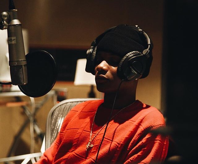 Wizkid's Album Making Approach Explained. What Can Creatives Learn From It?