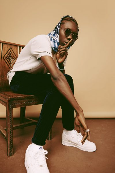 From Loverboy to Playboy, BlaqBonez Preaches His Message of 'Sex Over Love' With Fervency