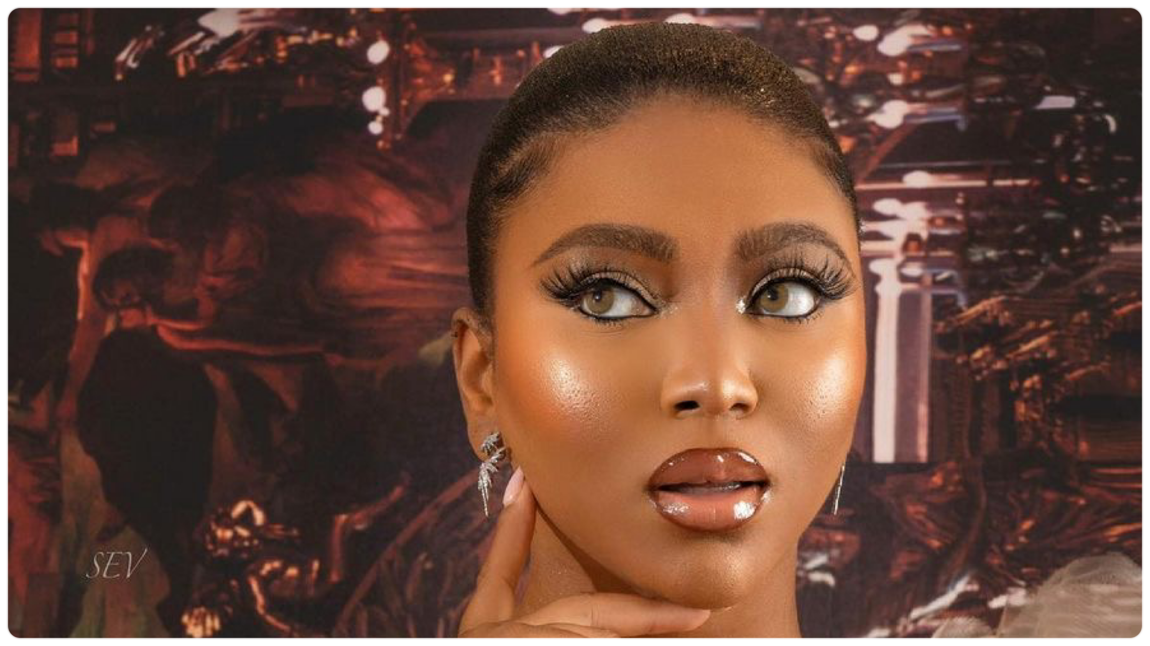 5 Looks We're Loving From Media Personality Stephanie Coker