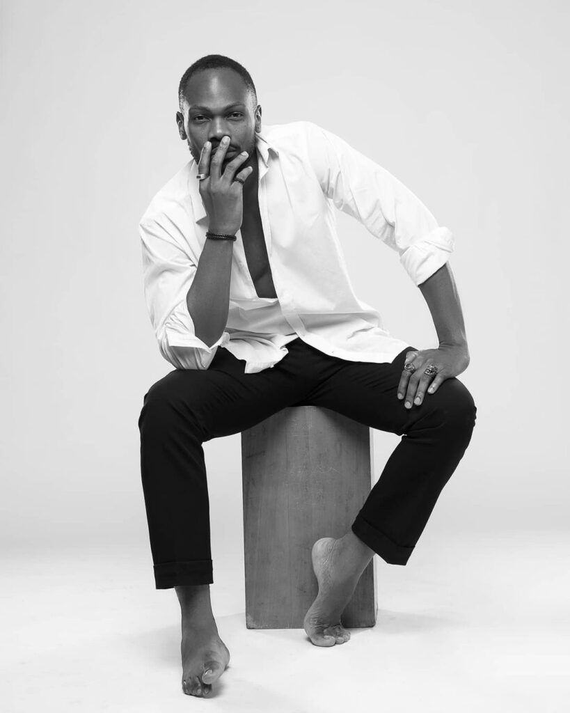 Young and Enterprising: Ikechukwu Urum's Entrepreneurial Journey Into Model Management and Fashion Styling
