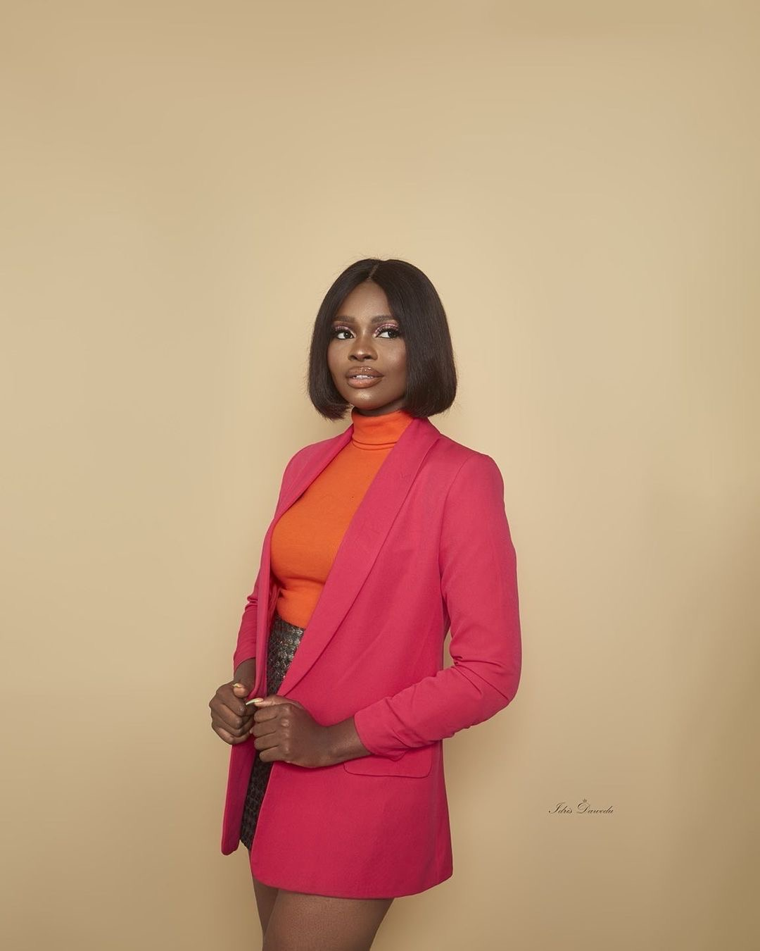 Young and Enterprising: How Osumah Victoria is Chasing Her Entrepreneurial Dreams Through The Gallivanter Traventures and Alexandrite Apparel