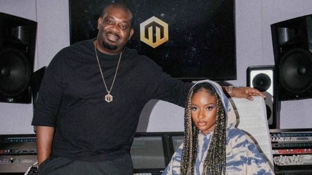 Don Jazzy: The Master Craftsman Of The Nigerian Music Industry