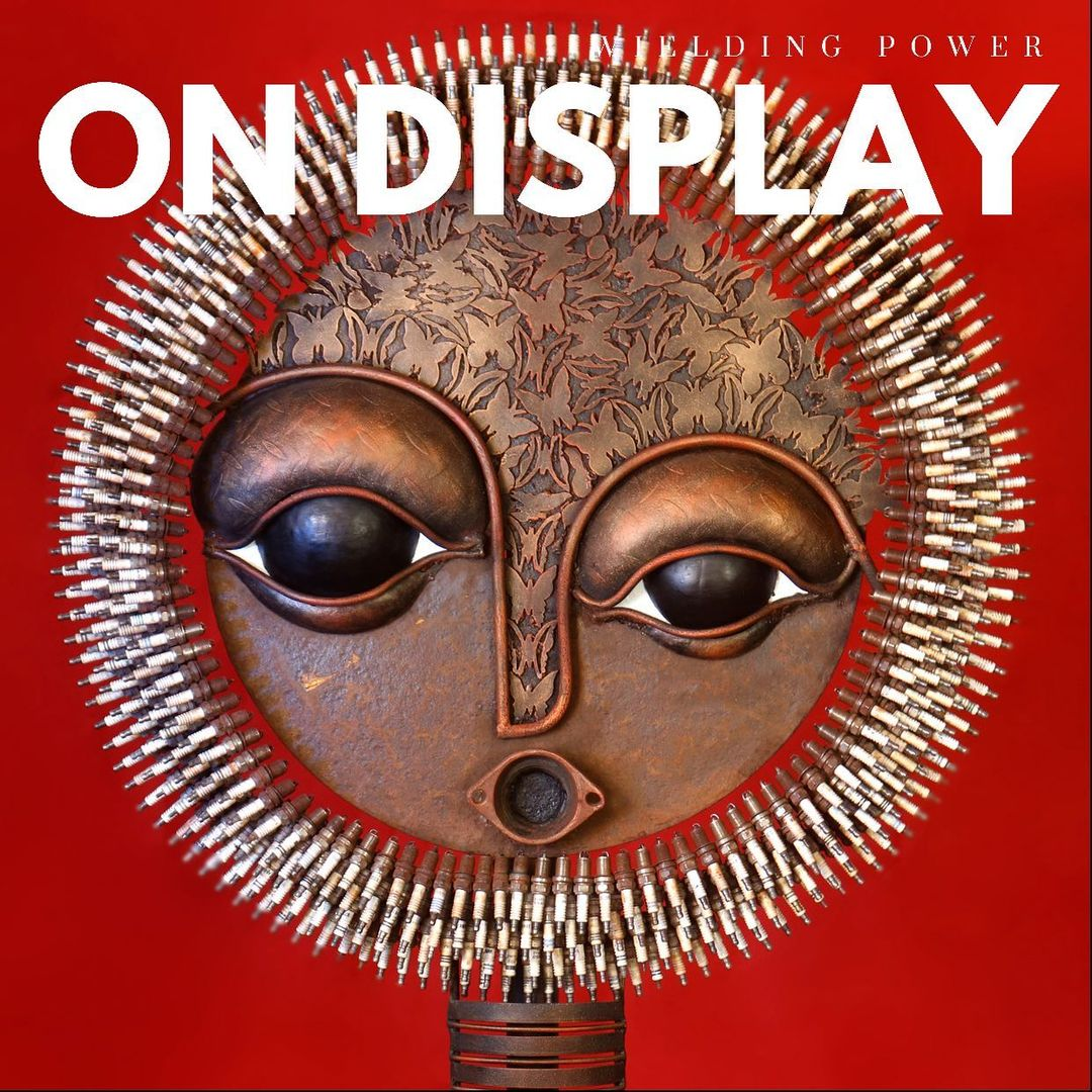 Experiencing 'On Display: A Festival of the Arts' At Landmark Gallery