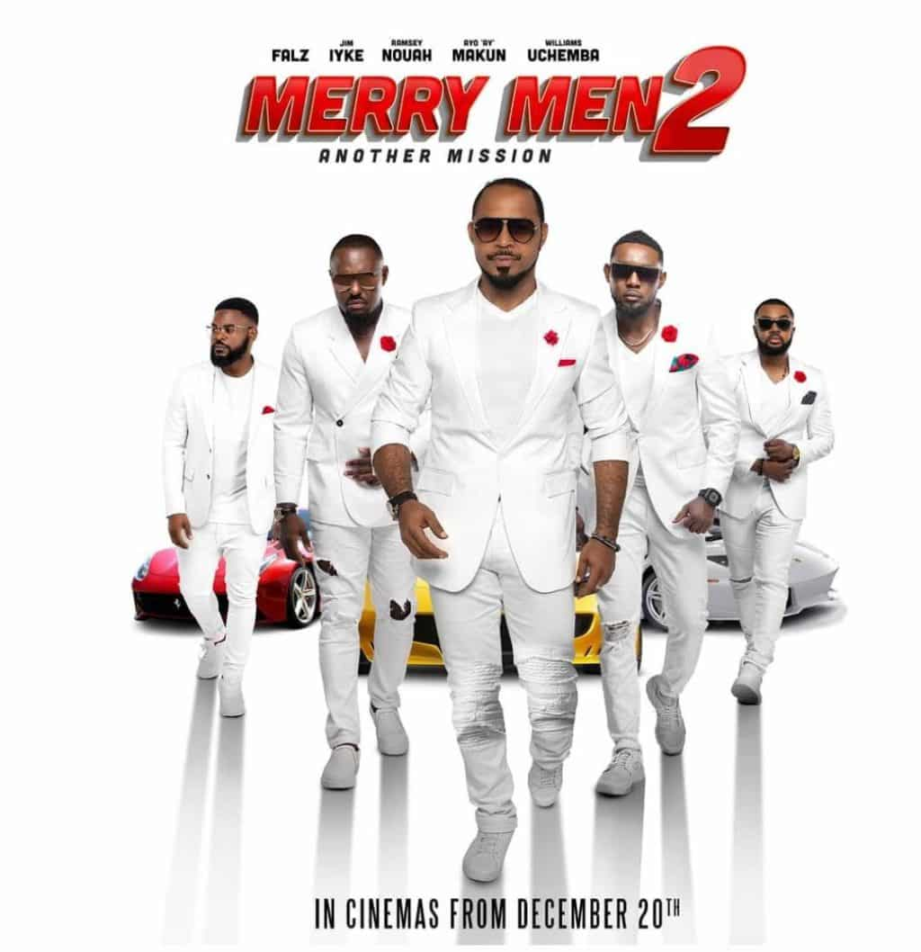Nollywood Movies That Did Not Deserve Sequels